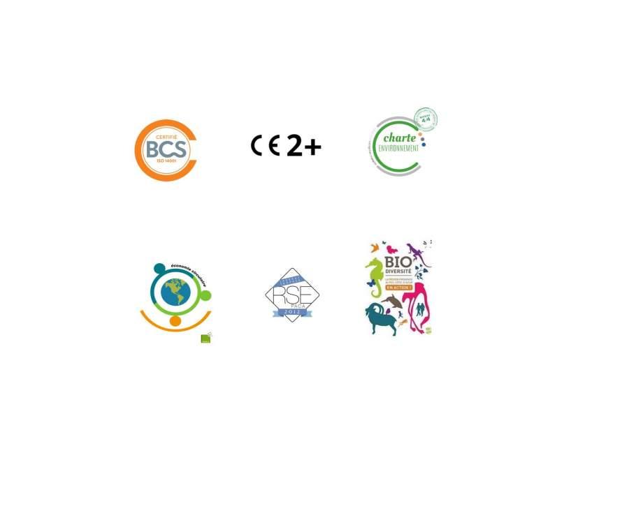 tous les logo image