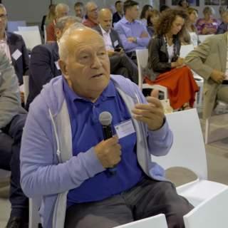 Hommage à Marcel Barbero